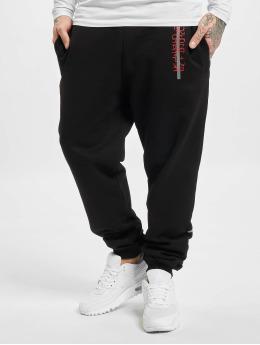 Dangerous DNGRS Spodnie do joggingu Streetkids  czarny