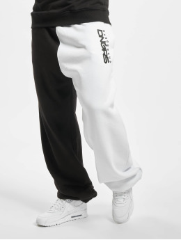 Dangerous DNGRS Sweat Pant Two-Face black