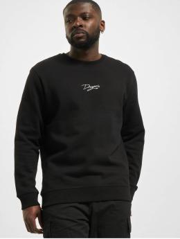 Dangerous DNGRS Swetry Signature  czarny