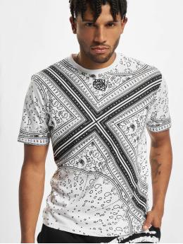 Dangerous DNGRS T-Shirt Paisley Basic black