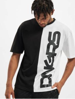 Dangerous DNGRS T-Shirt Double Oversized black