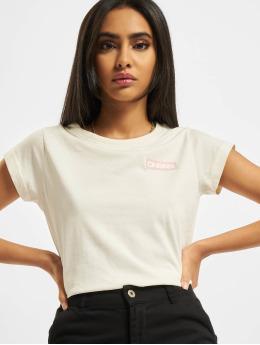 Dangerous DNGRS T-Shirt Crux blanc