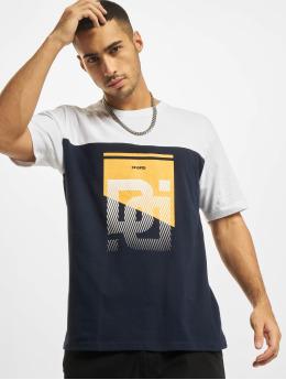 Dangerous DNGRS t-shirt Trick  blauw