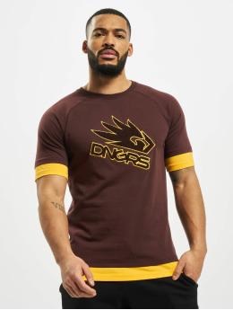 Dangerous DNGRS t-shirt Flying Eagle bruin