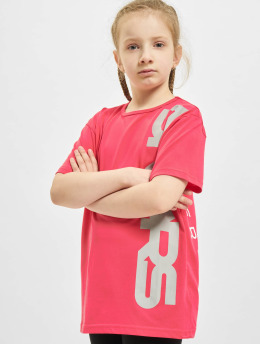 Dangerous DNGRS T-Shirt Classic Kids magenta