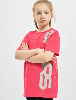 Dangerous DNGRS T-Shirt Classic Kids pink