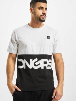 Dangerous DNGRS T-Shirt Neurotic  schwarz