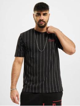 Dangerous DNGRS T-Shirt Signiture  schwarz