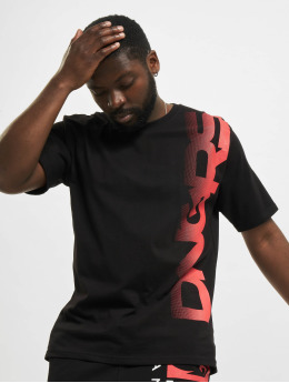 Dangerous DNGRS T-Shirt Grate  schwarz