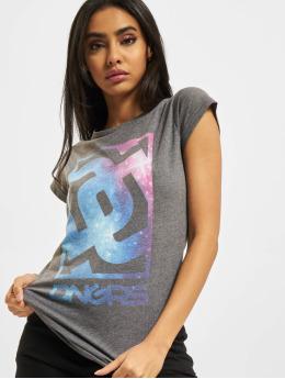 Dangerous DNGRS T-Shirt Galaxy  schwarz