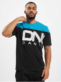 Dangerous DNGRS T-shirt Gino svart
