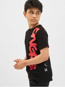 Dangerous DNGRS t-shirt Classic Kids zwart