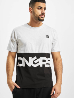 Dangerous DNGRS T-Shirty Neurotic  czarny