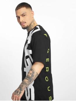 Dangerous DNGRS T-Shirty DNGRS Classic czarny