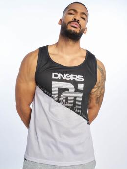 Dangerous DNGRS Tank Tops Trick  черный