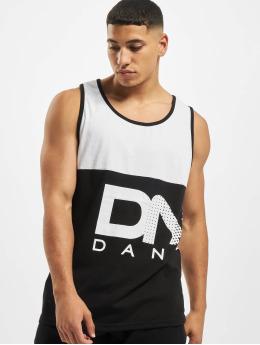 Dangerous DNGRS Tank Tops Gino  czarny