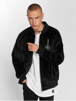 Dangerous I AM Куртка-бомбардир Oni черный