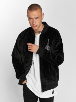 Dangerous I AM Bomber jacket Oni black