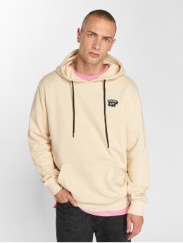 Dangerous I AM Sweat capuche Akashita beige