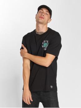 Dangerous I AM T-Shirt Baku noir
