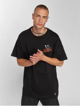 Dangerous I AM T-Shirt Gozu schwarz