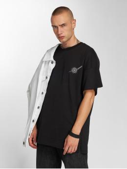 Dangerous I AM T-Shirt IAM Oni schwarz