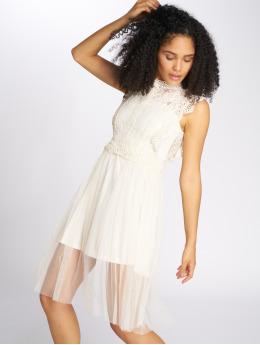 Danity Paris jurk Gracelle beige