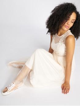 Danity Paris jurk Delana beige