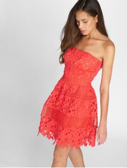 Danity Paris jurk Betty rood