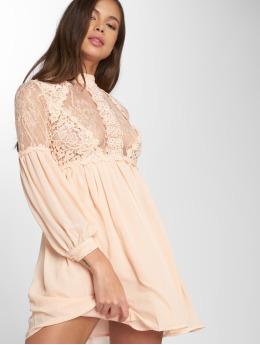 Danity Paris jurk Sandie rose