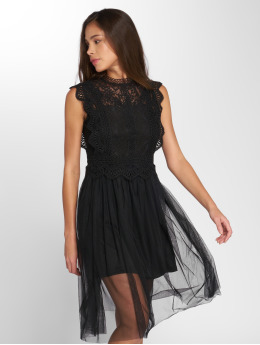 Danity Paris jurk Mariam zwart