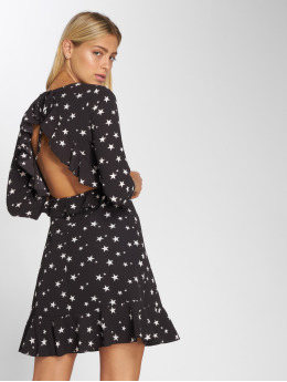 Danity Paris / jurk Star in zwart