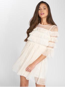 Danity Paris Kleid Maive beige