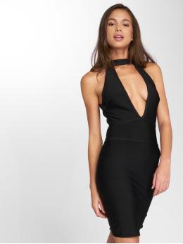 Danity Paris Kleid Asli schwarz