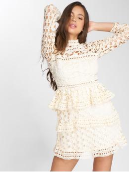 Danity Paris Sukienki Robe Carlota bezowy