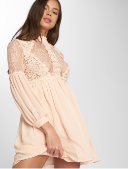 Danity Paris Vestido Sandie rosa