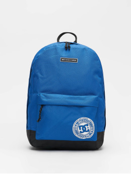 DC Backpack Backstack blue
