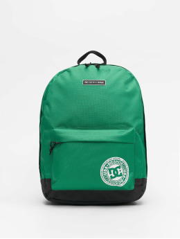 DC Backpack Backstack green