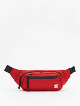 DC Bag Zeke Destroyer red