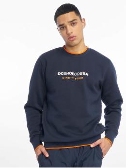 DC Jersey Howitt  azul