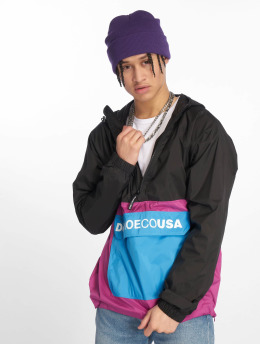 DC Lightweight Jacket Sedgefield 2 purple