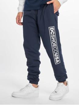 DC Pantalón deportivo AH Bon azul