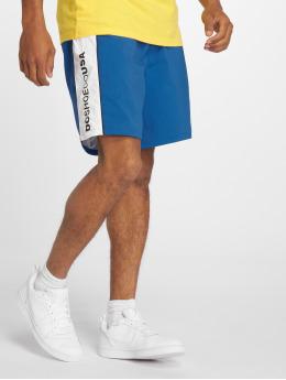DC Shorts Welwyn 18  blau