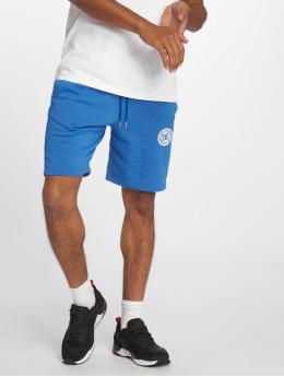 DC shorts Rebel blauw