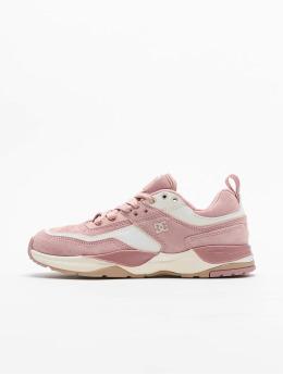 DC Sneaker E. Tribeka Se rosa