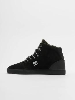 DC Sneaker Crisis High Wnt schwarz