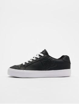 DC Sneaker Chelsea Plus SE schwarz