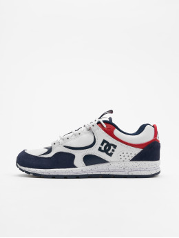 DC sneaker Kalis Lite SE wit