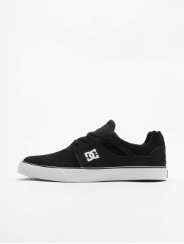 DC sneaker Heathrow Vulc zwart
