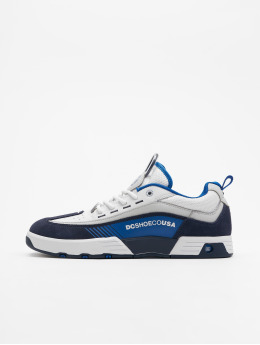 DC Sneakers Legacy 98 Slim bialy